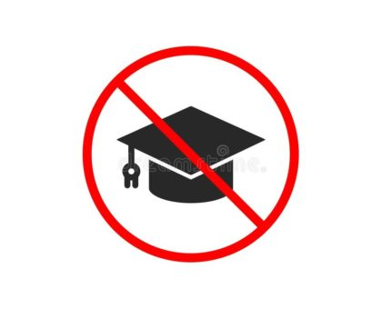 degree-graduation-cap-icon-education-sign-vector-no-stop-student-hat-symbol-prohibited-ban-152314962